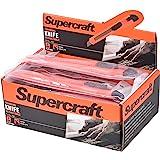 Supercraft TLC1001 Snap Knife, 9 mm Size