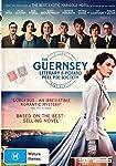 The Guernsey Literary and Potato Peel Pie Society (DVD)