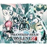 ファンタシースターオンライン2 オリジナルサウンドトラック Vol.1 (3枚組ALBUM)