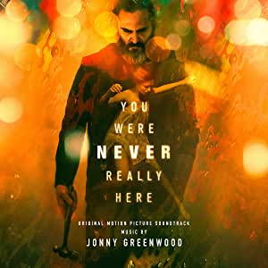 YOU WERE NEVER REALLY [12 inch Analog]