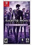 Saints Row: The Third (輸入版:北米) – Switch