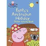 Peppa Pig: Peppa's Australian Holiday