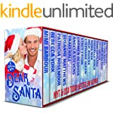Dear Santa: A Christmas Wish (The Holiday Series Book 3)