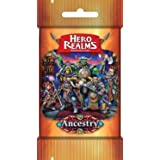 White Wizard Games Hero Realms Ancestry Pack (79284)