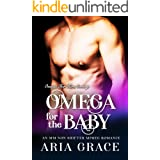 Omega For The Baby: M/M Non Shifter MPreg Romance (Omega For Hire Book 9)