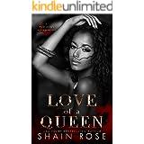 Love of a Queen: A New Reign Mafia Romance (New Reign Mafia Duet Book 2)
