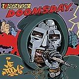 Operation: Doomsday [12 inch Analog]