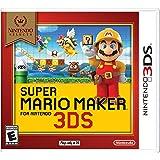 Nintendo Selects: Super Mario Maker for Nintendo 3DS - Nintendo 3DS