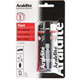 Araldite 24ml Standard Syringe Epoxy, ARA-400005
