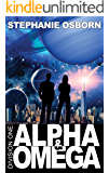 Alpha and Omega (Division One Book 1) (English Edition)