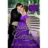The Duke's Daughter (The Duke of Strathmore Book 3)