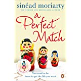 A Perfect Match: Emma and James, Novel 2 (The Baby Trail series)