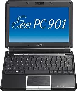 ASUS Eee PC 901 main 1G SSD 16G 8.9インチ BLACK ファインエボニー EEEPC901-BLK058X