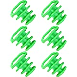 6PCS Universal Kayak Scupper Plugs Kit,Match with Most Scuppers(Kayak,Canoe,Rowing Boat),Size from 1.25-2 inches