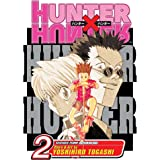 Hunter x Hunter, Vol. 2 (Volume 2): A Struggle in the Mist