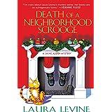 Death of a Neighborhood Scrooge: 16