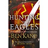 Hunting the Eagles (Eagles of Rome Book 2)