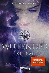 Wütender Sturm (Die Farben des Blutes 4) (German Edition) Kindle Edition