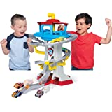 Paw Patrol 6058281 DCT Adventure Bay Way Playset