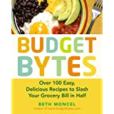 Budget Bytes: Over 100 Easy, Delicious Recipes to Slash Your Grocery Bill in Half: A Cookbook