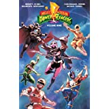 Mighty Morphin Power Rangers, Vol. 9: Volume 9