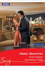 Purchased: His Perfect Wife (Wedlocked! Book 70) Kindle Edition