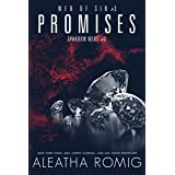 Promises: Web of Sin Three (Sparrow Webs Book 3)