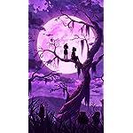 ゲゲゲの鬼太郎 iPhoneSE/5s/5c/5(640×1136)壁紙 (第6作)鬼太郎,猫娘,目玉おやじ,ねずみ男,こなき爺,砂かけ婆