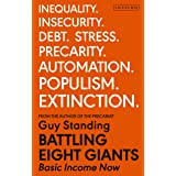 Battling Eight Giants: Basic Income Now