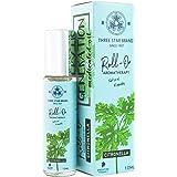 Three Star Brand Aromatherapy Medicated Oil (Citronella)