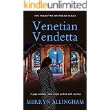 Venetian Vendetta: The Tremayne Mysteries Series
