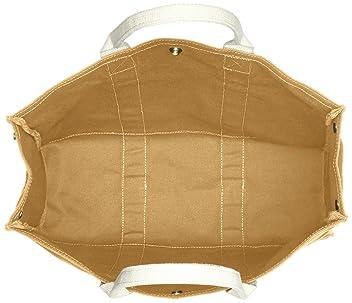 Med Modified Pocket Tote 15SS-07: Khaki