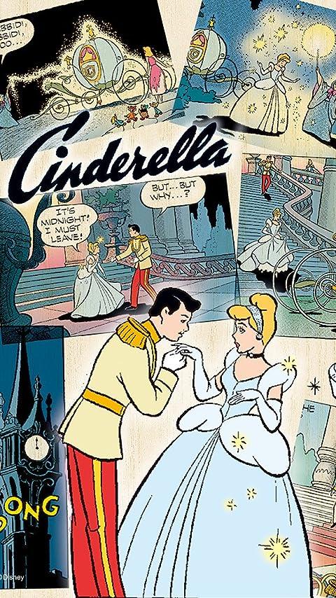 ディズニー シンデレラ XFVGA(480×854)壁紙 画像42102 スマポ