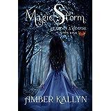 Magicstorm (Heart of a Vampire, Book 4)
