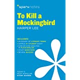 To Kill a Mockingbird SparkNotes Literature Guide (SparkNotes Literature Guide Series Book 62)