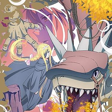 ソードアートオンライン iPad壁紙 or ランドスケープ用スマホ壁紙(1:1)-1 - アリス,キリト