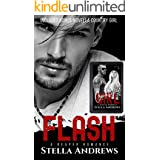 Flash: Twisted Reapers MC (A Reaper Romance Book 5)