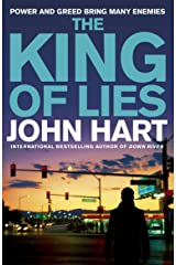 The King of Lies Kindle Edition