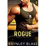 Rogue (Phoenix Rising Book 1)