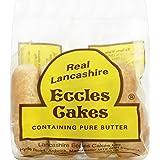 Lancashire Eccles Cakes, 200 g, Currant