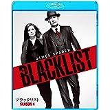 ブラックリスト シーズン4 ブルーレイ コンプリートパック [Blu-ray]