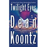 Twilight Eyes: A Thriller
