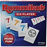 Rummikub 6 Player Edition by Pressman