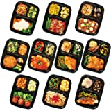 【Amazon.co.jp限定】 【セット商品】ワタミ いつでも三菜セット ×10食