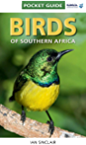Pocket Guide Birds of Southern Africa (English Edition)
