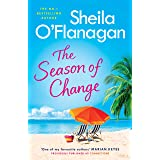 The Season of Change: Start the year with this must-read by the #1 bestselling author!