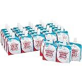 [Amazonブランド]Happy Belly エナジードリンクゼリー 栄養ドリンク味 180g×30個