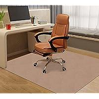 Sawfurnt床保護マット160×140cm チェアマット ゲーミングチェアマット デスクマット カーペット 椅子マッ…