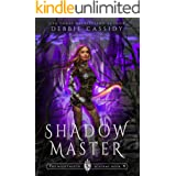Shadow Master (The Nightwatch Academy Book 4)