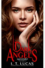 DARK ANGEL'S SURRENDER (The Children Of The Gods Paranormal Romance Book 16) Kindle Edition